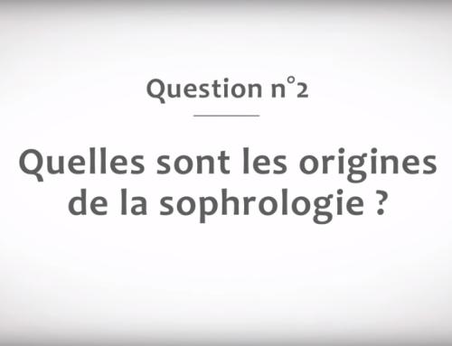 Quelles sont les origines de la sophrologie