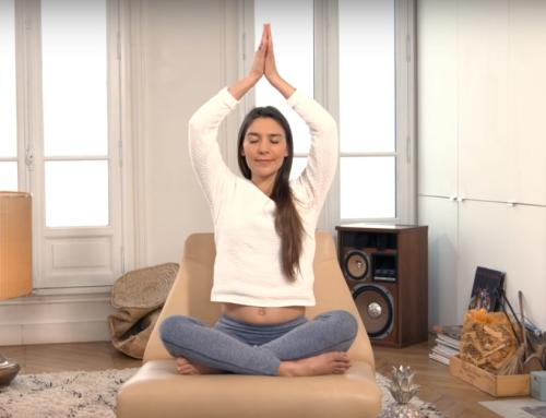 Des vidéos de sophrologie pour une grossesse zen