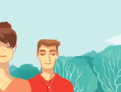 Application | La méditation de pleine conscience avec Petit Bambou