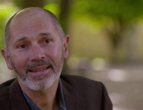 Vidéo – Les bienfaits de la méditation selon Christophe André